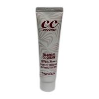 Telling U CC Cream [Крем СС для лица]