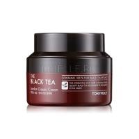 The black tea london classic cream [Крем для лица с экстрактом черного чая]