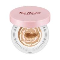 The flower water pact#1 light beige [Основа под макияж увлажняющая]