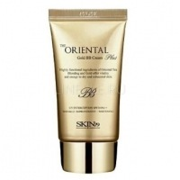The oriental gold plus bb cream spf30 pa++(tube) [ББ крем для лица Ориентал голд плюс с экстрактами восточных]