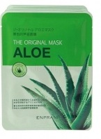 The original aloe mask(duty free exclusive) [Тканевая маска с натуральным экстрактом алое]