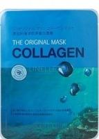 The original marine collagen mask [Тканевая маска с морским коллагеном]