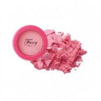 The secret blusher #01 daisy pink [Румяна для лица]