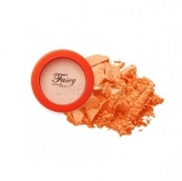 The secret blusher #02 salmon coral [Румяна для лица]