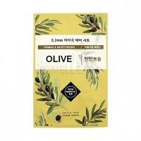 Therapy air mask olive [Маска тканевая для лица]