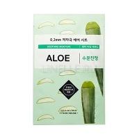Therapy air mask aloe [Маска тканевая для лица]