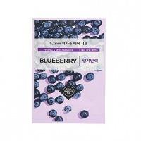 Therapy air mask blueberry [Маска тканевая для лица]