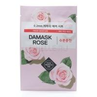 Therapy air mask damask rose [Маска тканевая для лица]
