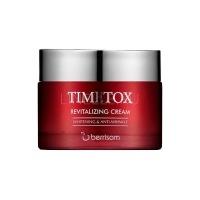 Timetox revitalizing cream [ Крем для лица антивозрастной]