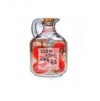 Tomato juicy mask sheet ( moisture & bright ) [Маска тканевая фруктовая]