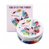 Tone up setting powder - 2 [Пудра финишная рассыпчатая]