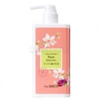 Touch on body plum body lotion [Лосьон для тела сливовый ]