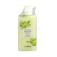 Touch on body sweet lime body lotion [Лосьон для тела сладкий лайм]