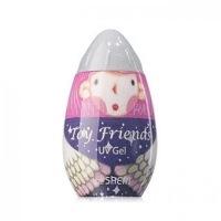 Toy friends uv gel swh01 toy silver [Гель-лак для ногтей]