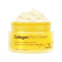Ultra firming collagen rich cream [Питательный коллагеновый крем от морщин]