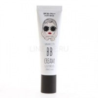 Urban city glutinous contact cover bb #21 light beige [Крем ББ 21 тон]