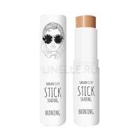 Urban city stick shading bronzing [Стик-шейдинг для лица Бронза]
