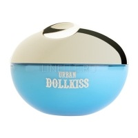 Urban dollkiss delicious pack water wrapping [Маска для лица улиточная]