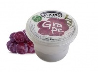 Urban dollkiss delicious collagen modeling pack(grape) [ Маска для лица коллагеновая (Виноград)]
