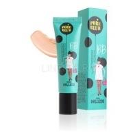 Urban dollkiss pore blur bb [Крем ББ для кожи с расшир. порами]