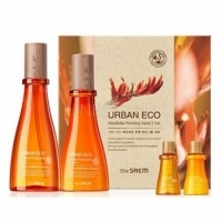 Urban eco harakeke firming seed 2 set [Набор с экстрактом новозеландского льна]
