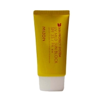Uv mild sun block [Крем солнцезащитный]