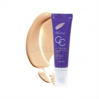 Violet cc cream #21 [Крем СС 21 тон]