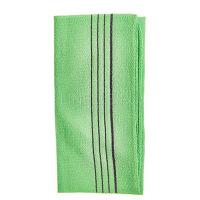 Viscose back bath towel [Мочалка для душа]