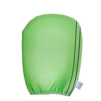 Viscose exfoliating body towel [Мочалка-варежка для душа]