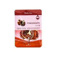 Visible difference pomegranate mask pack [Маска с экстрактом граната]