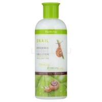 Visible difference moisture emulsion (snail) [Эмульсия с экстрактом улитки]
