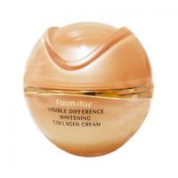 Visible difference whitening collagen cream [Отбеливающий крем с коллагеном]