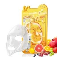 Vita deep power ringer mask pack [Маска для лица тканевая]
