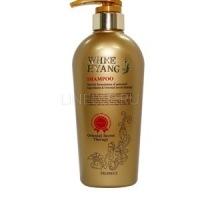 Whee hyang shampoo [Шампунь с корнем женьшеня]