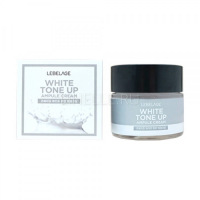 White Tone Up Ampule Cream [Ампульный крем, выравнивающий тон лица]