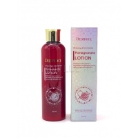 Whitening and anti-wrinkle pomegranate lotion [Лосьон для лица антивозрастной ]