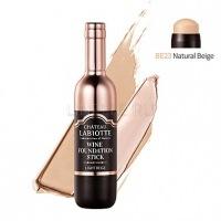 Wine foundation stick #b23 (natural beige) [Тональная основа-стик ]