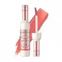 Wine velvet lip tint cr01 [Тинт для губ бархатный]