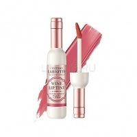 Wine velvet lip tint pk02 [Тинт для губ бархатный]