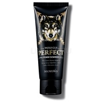 Wolf guy perfect foam cleanser [Пенка очищающая]