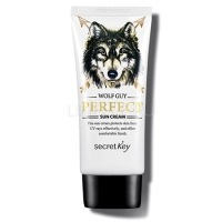 Wolf guy perfect sun cream [Крем солнцезащитный для мужчин]