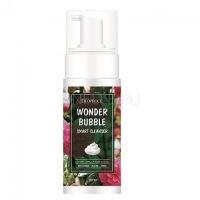 Wonder bubble smart cleanser [Пенка для умывания и снятия макияжа]