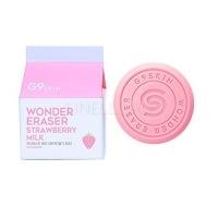 Wonder eraser strawberry milk [Мыло для умывания]