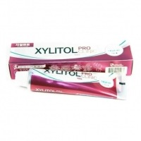 Xylitol pro clinic (oritental medicine contained) purple color [Зубная паста]