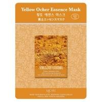 Yellow ocher essence mask [Маска тканевая охра]