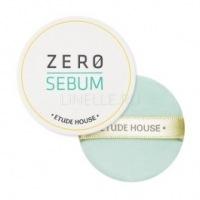 Zero sebum drying powder [Пудра рассыпчатая матирующая]
