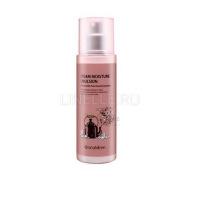 Steam moisture emulsion 180ml [Эмульсия для лица паровая увлажняющая]