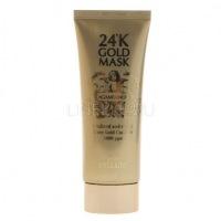 Urban dollkiss agamemnon 24k gold mask [Маска для лица омолаживающая]