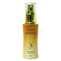 whee hyang anti-wrinkle essence [Эссенция для лица антивозрастная]